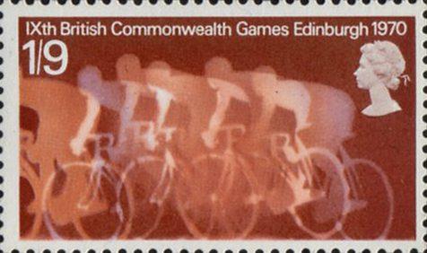 1970 stamp
