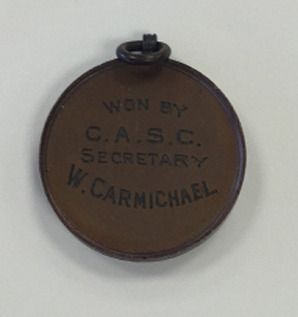 Canon v KYMCA Medal 2