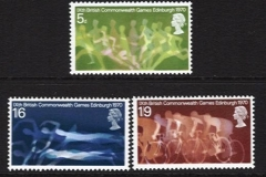 1970 stamps