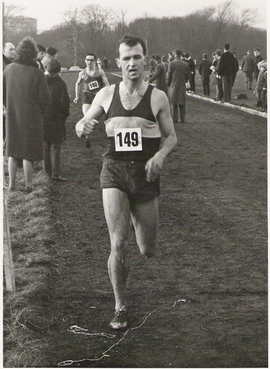 Allan Faulds (Stirling)