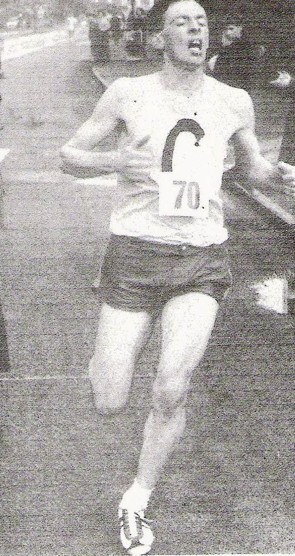 Ian Donald
