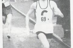 Ian Leggett