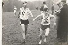 B McAusland to Bob Shields