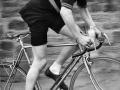 Barry Craighead cyclist
