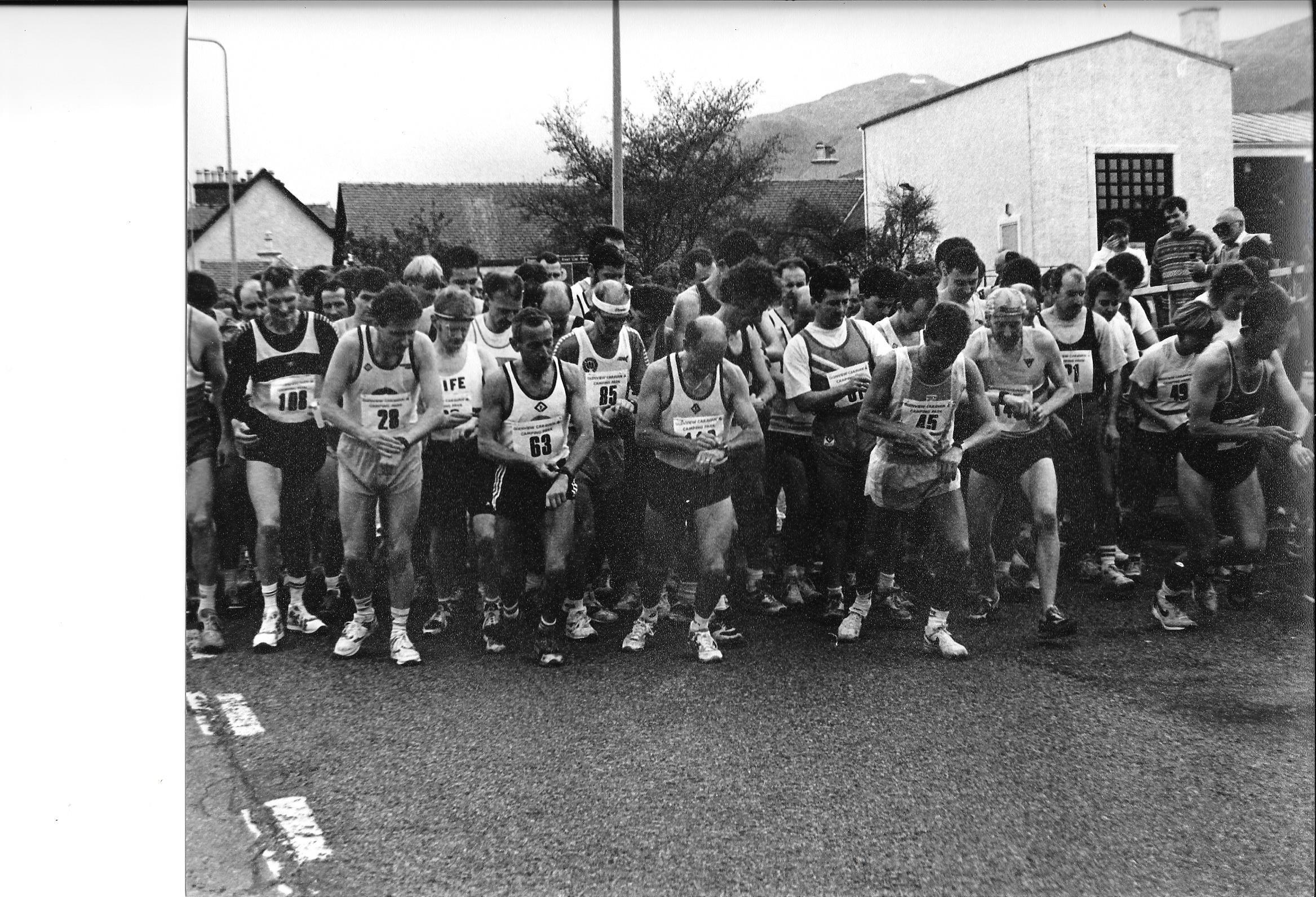 Lochaber 1993
