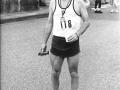 Bobby Young: Lochaber Marathon 1993