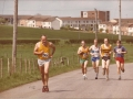 Danny in the East Kilbride 6 Miles Road Race 1983