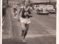 Danny running in the McAndrew 1959