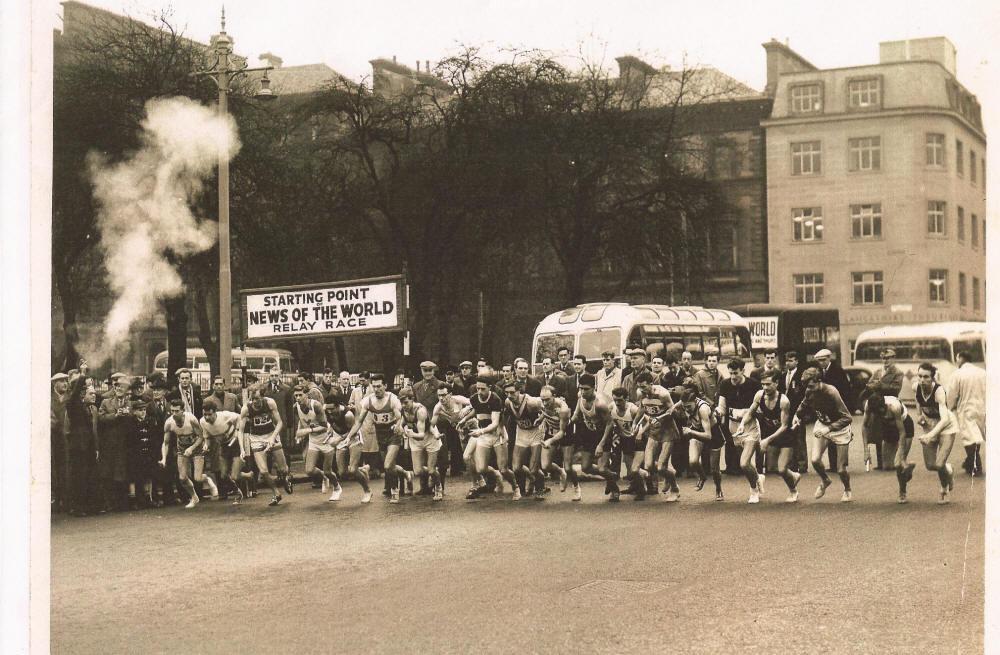 1956 Start