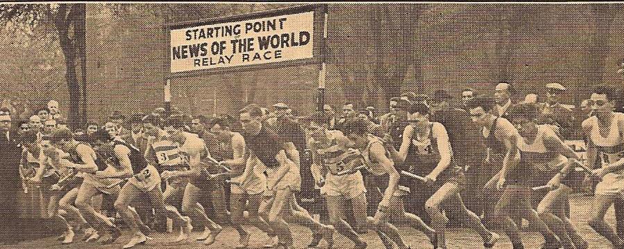 1957 Start