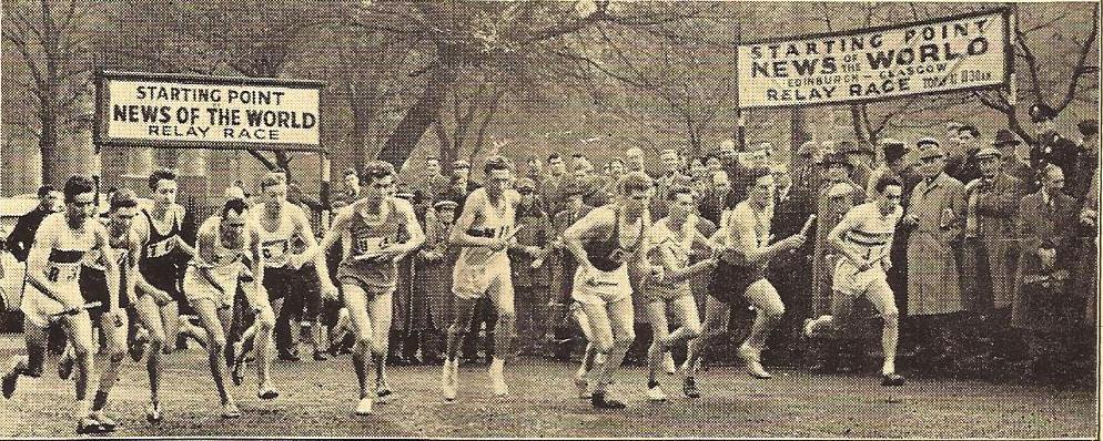 1958 Start
