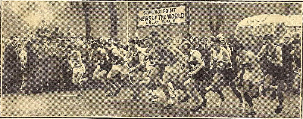 1961 Start