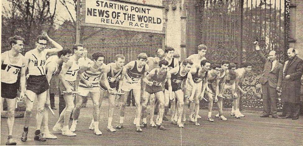 1964 Start