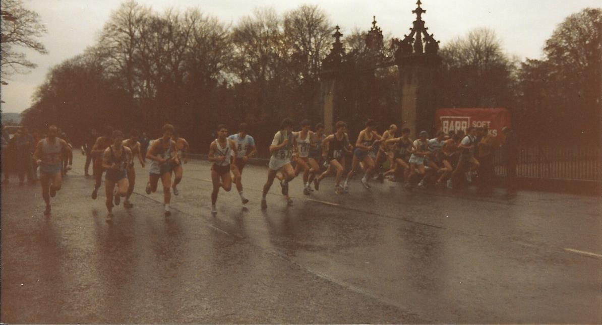 1981 start