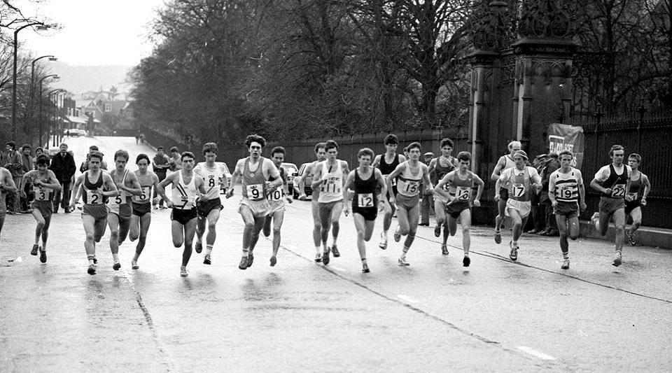 1984 start