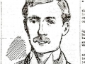 Charles Pennycook, Scottish Champion athlete and administrator.