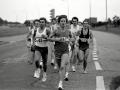 Livingson 10k Road Race. 1984-5