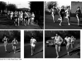 Braid Hills 10 Miler, 1984. Photo G MacIndoe