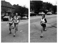 Braid Hills (EU), 10 miler, 1983. Photo- g macindoe