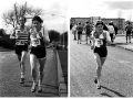 P Gunstone - Tom Scott 10 Miler 1st Woman