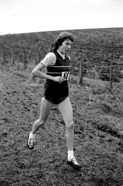 Elspeth Turner, Scottish Unis-1984