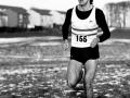 C Hume (1st), Esat Dist XC, 1985. Photo G MacIndoe