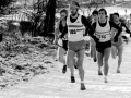 Clyne, Hume, Faulds, laing, East Dist XC, 1985