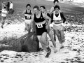 East Dist XC, 1985. Ph - G MacIndoe