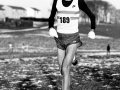 Fraser Clyne (2nd) East Dist XC, 1985. Photo - G MacIndoe
