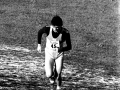Glen Stewart 1st Senior Boy, NationalXC, 1986