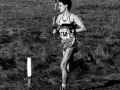 National XC, Bobby Quin (7th), 1986