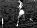 National XC, John Robson (4th), 1986