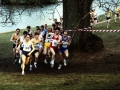 Scottish Cross Country Champs 1987