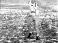 Steve Dempsey, East Dist XC, 1985