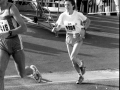 First Woman 1985 -Falkirk Half