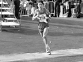 Graham Crawford - Winner Falkirk Half-1985