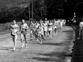 Stirling Half Marathon Start, 1985