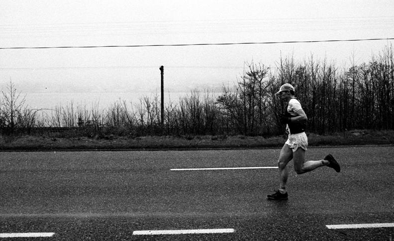 Colin Martin, Lochaber, 1985. Ph- Macindoe