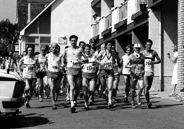 Lochaber Marathon, 1985
