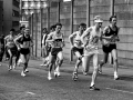 A Hutton, London Marathon (3rd), 1985 (2)