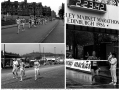 D MacGregor, B Carty - Edinburgh Marathon, 1986