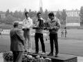 Edinburgh Marathon 1st Three-1984