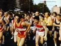 Glasgow Marathon Programme 1982