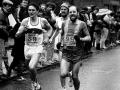 L Robertson, F Clyne, L Spence - London 86