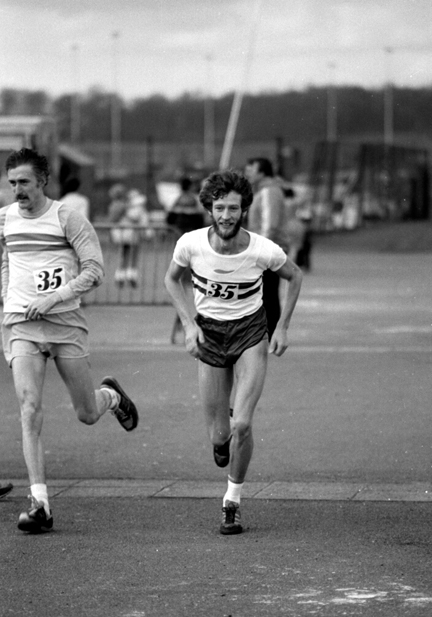 E Cameron ESH, 6 Stage Relay, 1984