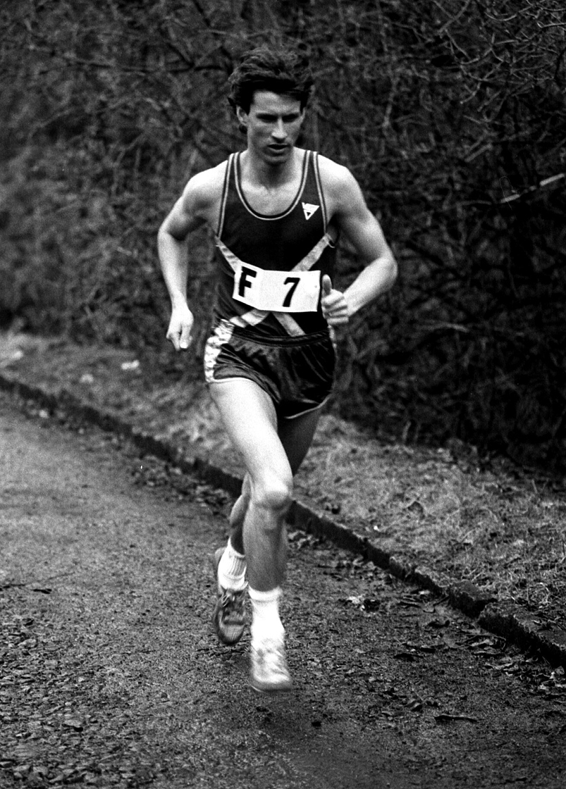 G Braidwood (BH), 6 stage relays, 1985