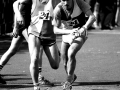 6 stage relay 1983 - hugh mackay - ritchie barrie
