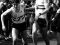 6 stagerelays 1983 - aberdeen