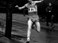 Brian Carty (SH), 6 stage relay, 1985