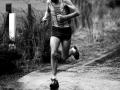 Cammie Spence (SV), 6 stage relay, 1985